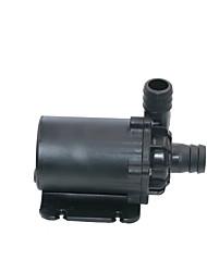 cheap -Aquarium Water Pump Filter Media Low Noise DC 12V