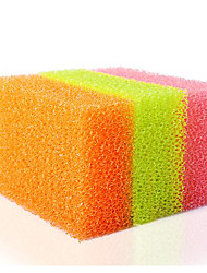 High Quality Kitchen Sponge & Scouring Pad,Sponge