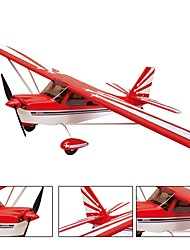 cheap -RC Airplane 6CH 2.4G KM/H Some Assembly Required