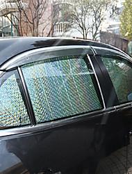 Недорогие -автомобильный Козырьки и др. защита от солнца Козырьки для автомобилей Назначение Nissan 2013 2014 2015 Teana Алюминий