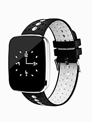 cheap -Smart Bracelet iOS / Android Calories Burned / Pedometers / Exercise Record Pedometer / Sleep Tracker / Find My Device / Alarm Clock