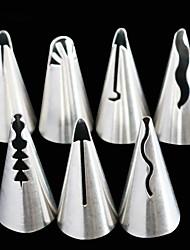 baratos -Sobremesa decoradores Uso Diário Aço Inoxidável + Plástico ABS