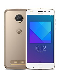 MOTO Z2 play XT1710-11 5.5 pulgada Smartphone 4G ( 4GB + 64GB 12 MP Octa Core 3000 )