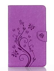 economico -supporto di carta a campana in rilievo con borsa in tessuto di cuoio del portafoglio in lamiera magnetica a stelo con pattern per la