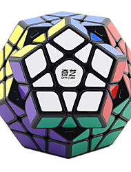 cheap -Rubik's Cube QIHENG 157 Megaminx Smooth Speed Cube Magic Cube Puzzle Cube Gift Unisex