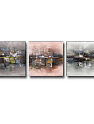 cheap -Architecture Framed Art Print Wall Art,Steel Material With Frame For Home Decoration Frame Art Living Room