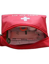 economico -12 pc / sacchetto del kit di pronto soccorso del panno di Oxford