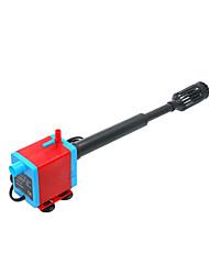 cheap -Aquarium Filter Low Noise ABS DC 12V