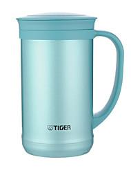 cheap -Daily Drinkware, 500 Stainless Steel Tea Water Vacuum Cup