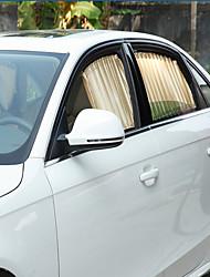 economico -Settore automobilistico Parasole e Visiere per auto Shades di Sun dell'automobile Per Hyundai IX35 Plastica Stoffe