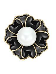 Недорогие -ювелирные изделия мужские женские блинчики bling chrismas zircon ювелирные изделия сплава для вечеринки