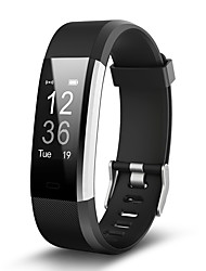 abordables -115 plus pulsera inteligente monitor de fitness tracker recordatorio monitor del ritmo cardíaco smartwatch para android& ios