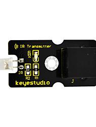 Módulo de transmissor plug-in fácil de keyestudio para arduino starter
