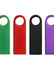 Metal High Speed Waterproof USB2.0 128GB U Disk