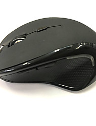 2.4G Wireless Fine Office Mouse