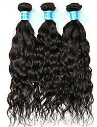 Prameny přírodních vlasů