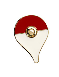 cheap -Badge Inspired by Pocket Little Monster PIKA PIKA Anime Cosplay Accessories Armlet