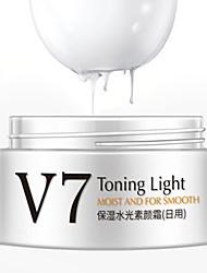 Primere Solkremer Våt Enkelt UV-bestandig