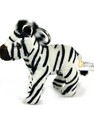 Key Chain Toys Zebra Kid Adults' Pieces