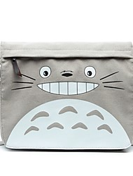 cheap -Bag Inspired by My Neighbor Totoro Ao Anime Cosplay Accessories Canvas