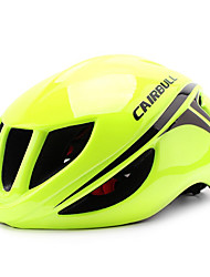 cheap -Others Unisex Sports Bike helmet 12 Vents Cycling Cycling One Size PC / EPS White / Green / Red / Black / Dark Pink
