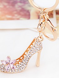 cheap -Alloy Keychain Favors-Piece/Set Classic Theme Wedding Favors Beautiful