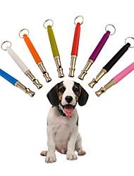 cheap -Dog Whistles Behaviour Aids Ultrasonic Ultrasonic