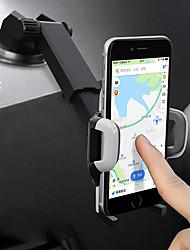 economico -Supporto del supporto del telefono mobile dell'automobile Supporto del supporto di sostegno del paraurti anteriore del cruscotto del
