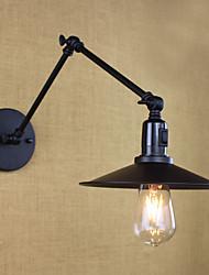 Luce verso il basso 40W 110V-220V 220V-240VV E26 E27 Stile Tiffany Rustico/campestre Antico Semplice LED Vintage Moderno/Contemporaneo