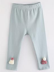 cheap -Boys' Solid Pants,Cotton Fall Light Blue