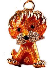 cheap -Key Chain Novelty Lion Zinc Alloy Alloy Unisex Gift