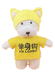 Stuffed Toys Toys Dog Animals Animals Kids 1 Pieces