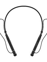 Z6000 Neck Band Wireless Headphones Dynamic Plastic Sport & Fitness Earphone Magnet Attraction Headset