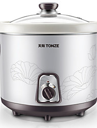 Kitchen Stainless steel Multi-Purpose Pot Slow Cookers