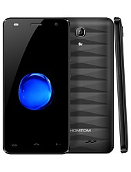 cheap -HOMTOM HT26 4.5 inch 4G Smartphone (1GB + 8GB 8 MP Quad Core 2300mAh)