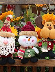 cheap -Ornaments Other Decorations Christmas Holiday Indoor Home Decoration ChristmasForHoliday Decorations