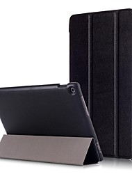 abordables -Funda Para Asus Funda de Cuerpo Entero / Casos Tablet Dura Cuero de PU para ASUS ZenPad 10 Z301MFL