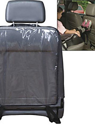 cheap -Kids Car Auto Seat Back Protector Cover for Children Kick Mat Mud Cleaner
