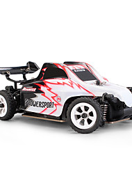 cheap -RC Car WL Toys K979 4WD High Speed Drift Car Off Road Car Buggy (Off-road) 1:28 30 KM/H Remote Control / RC Rechargeable Electric