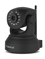 cheap -VStarcam 2.0 MP Indoor with IR-cut Prime 128(Built-in speaker Built-in Microphone Day Night Motion Detection Remote Access Plug and play