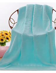 Fresh Style Bath Towel,Solid Superior Quality 100% Cotton Towel