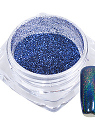cheap -1 Acrylic Powder Glitter Powder Art Deco/Retro Classic Mirror Effect Shiny Laser Holographic High Quality Daily