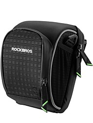 cheap -Bike Handlebar Bag Waterproof, Easy to Install Bike Bag Oxford Bicycle Bag Cycle Bag Cycling Cycling / Bike