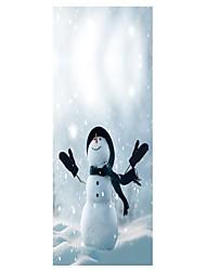 economico -Botanica Natale Paesaggio Adesivi murali Adesivi aereo da parete Adesivi 3D da parete Adesivi decorativi da parete Adesivi matrimonio,