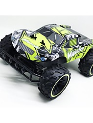cheap -RC Car QY1841B 2.4G 4WD High Speed Drift Car Racing Car Buggy (Off-road) 1:12 * KM/H Remote Control / RC Rechargeable Electric