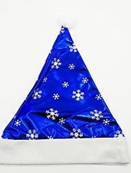 Accessoires de Célébrations Décoration Décorations de Noël Articles pour Célébrer Noël Jouets Taper Shape Flocon de Neige Vacances
