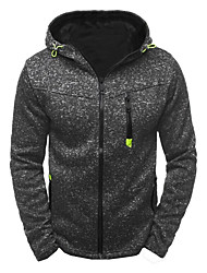 cheap -Men's Teenager Winter Jacket  With Thermal  Protector Gear for Motorsport