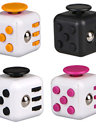 cheap -Fidget Toy Fidget Cube Relieves ADD, ADHD, Anxiety, Autism Office Desk Toys Focus Toy Stress and Anxiety Relief for Killing Time Pieces