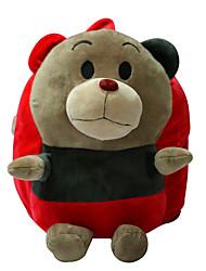 abordables -juguetes de peluche Juguetes Animales Oso Dibujos Animal Shape Animal Animales Animal De moda Animales Mochilas Niñas 1 Piezas