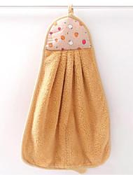 Fresh Style Hand Towel,Plaid/Check Superior Quality Pure Cotton Towel